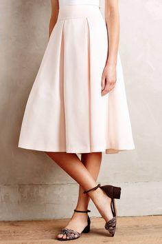 Rodanthe Skirt by Moulinette Soeurs
