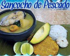 #Jueves de Sancocho de Pescado - La Barra Restaurante