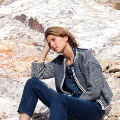 #babaaKnitwear Quality knitwear all crafted in Spain   Only natural materials  Express Shipping Worldwide  Enjoy here:
