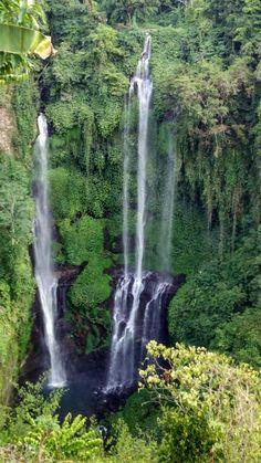 Sekumpul Waterfalls - Singaraja - Beoordelingen van Sekumpul Waterfalls - TripAdvisor