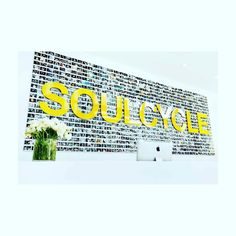 Starting my day off with PiYO and then hitting up #soul with a friend. Don't you just  when your social hangouts are workouts?! Love love love! .. See you in a bit!