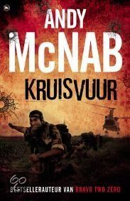 Nick Stone is back. Al little hard to get into the story at first, but once you do, it's another page turner by Andy McNab