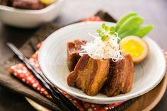 Braised Pork Belly (Kakuni)   JustOneCookbook.com