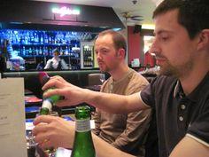 Newcastle Tai Chi: Paul Barry tribute