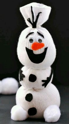 Of course Olaf ♡♡♡