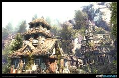 Crysis - Game Environment - 11 by *MadMaximus83 on deviantART