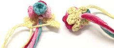 Amigurumi Doll Making 14 - amigu - Lol dolls Crochet Motifs, Crochet Toys, Knit Crochet, Knitting Designs, Knitting Projects, Amigurumi Tutorial, Magic Ring, Baby Cover, Lol Dolls