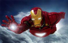iron man wallpaper desktop backgrounds