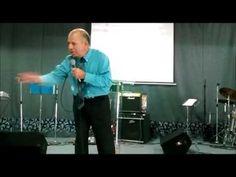 Temamos para entrar en el reposo de Dios. Pastor Joaquín Recamier. 6 Ago...
