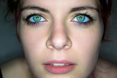 20 people with the most strikingly beautiful eyes. - InspireMore