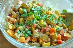 Fingerling potatoes, Tuna salad and Tuna on Pinterest