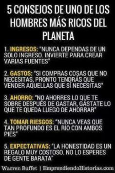 Flor Informa #invertir