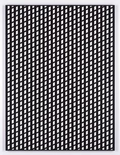 exasperated-viewer-on-air:  Kazumi Nakamura-Hermitage 12, 2015 acrylic and chalk on canvas 102 x 76 3/8 inches