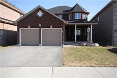 Classic family home with gorgeous details #forsale in #Innisfil.