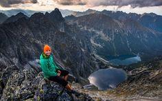 Rysy, Vysoké Tatry Poland, My Dream, Mount Everest, Mountains, Country, Nature, Travel, Dreams, Naturaleza
