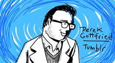 @derekg discusses Tumblr's shift into monetization. #pivotcon #doodlely