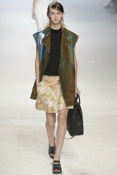 Another fav. 3.1 Phillip Lim Spring 2014 Ready-to-Wear Collection Slideshow via Style.com