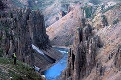 Tuktut Nogait National Park of Canada