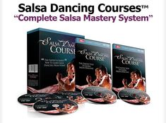 Complete salsa mastery system #salsa #learnsalsa #salsadancing #salsadancingcourses