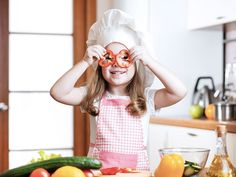Warsztaty kulinarne – fajny prezent dla 10-latki