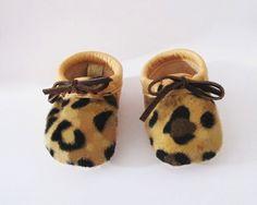 Mini Mocks. Trop mimi, imprimé léopard