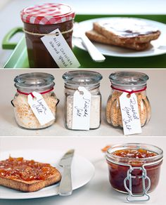 Over 60 Ideas For Homemade Edible Gifts! If you're searching for a gift to present to a loved one, why not go for something homemade and delicious? Whether you're looking for a quick and easy project or a more involved afternoon affair, these creative gifts will impress all of your friends and family. Likewise, we have picks for any palate and proclivity, including those with a raging sweet tooth, the salt-obsessed, the boozehound, and more.