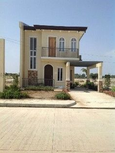 MyBenta ~ Sofia House model for sale @ Antel Grand Village : Real Estate, Cavite City