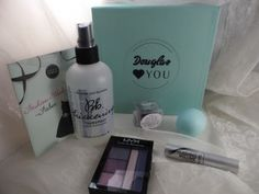 die Douglas Box of Beauty *Fashion Week Fieber*