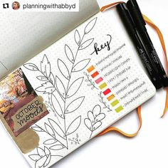 Amei!! #Repost @planningwithabbyd (@get_repost) ・・・ So, it's extremely important these days that I track my moods. Since getting out of the military and staying home with my babies, I've found that my moods vary much more than they used to. Keeping track of them really helps me to figure out what's causing it and what triggers any negative feelings. Not only do I do this tracker but I also journal my thoughts and emotions when I have a quick second to do so. September was the first time I…
