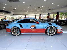 2016 Porsche 911 RS with Gulf Racing Package Porsche 991 Gt3, Porsche Motorsport, Porsche Cars, Cool Sports Cars, Sport Cars, Gt3 Rs, Fancy Cars, Audi Tt, Luxury Sports Cars