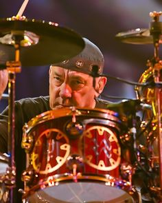 Love me some Neil Peart