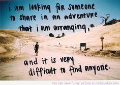 share an adventure! – funny indian jokes  - http://www.myfunjokes.com/funny-sms/share-an-adventure-funny-indian-jokes/