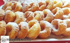 Érdekel a receptje? Keto Recipes, Snack Recipes, Dessert Recipes, Snacks, Cheesecake Pops, Torte Cake, Yummy Mummy, Winter Food, Love Food