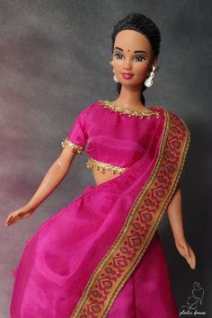India Barbie Doll (2nd Edition)