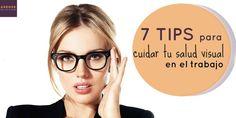 Gafas graduadas Ray Ban: 7 tips para cuidar tu salud visual en el trabajo