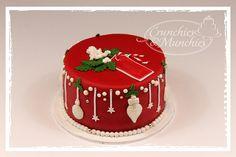 X-mas cake