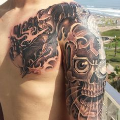 New mexico tattoo on pinterest navajo tattoo buffalo for Best tattoo artist in albuquerque
