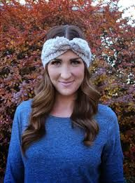 Baby It's Cold Outside…..Brrr!  There is no other way to remain Super Stylish in the cold weather, than to add a Thick Knit Headband!  <3
