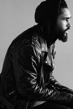 Jerry Lorenzo of Fear of God LA for Bunch Magazine