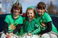 """St. Patrick's Day may be on March 17th, but Long Island begins celebrating with its annual slate of parades on March 5th! With over a dozen parades scheduled across Nassau and Suffolk in March, you won't need the """"luck of the Irish"""" to participate in the festivities!"""
