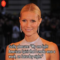 The 16 Most Irritating Quotes From Gwyneth Paltrow's Harper's Bazaar Interview