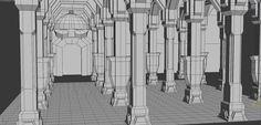 Image result for dwarf column Mines Of Moria, Dwarven City, Dwarf Fortress, Fantasy Dwarf, Warhammer Fantasy, Wire Frame, Zbrush, Lotr, The Hobbit