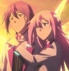 I enjoy anime n what not. Sword Art Online, Online Art, Netflix Anime, Anime Galaxy, Japanese Cartoon, Ayato, Manga Love, All Anime, Anime Shows