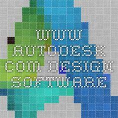 www.autodesk.com  Design software