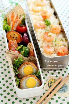 小学生用のお弁当~男の子のお弁当~ の画像|あ~るママオフィシャルブログ「毎日がお弁当日和♪」Powered by Ameba