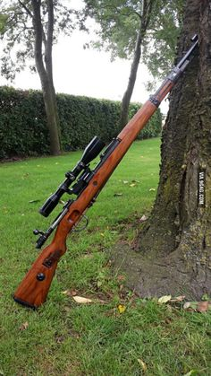 Just finished this little beauty...any historical gun lovers?