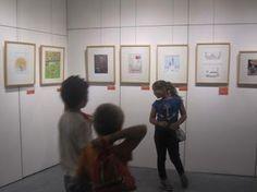 Explorando o XV PortoCartoon    Foto: http://magiadoestudo.blogspot.pt/2013/08/ferias-de-verao-2013-museu-nacional-da.html