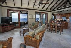 Wings Over Water Villa - St. John US Virgin Islands - Click for details...