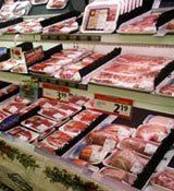 Food Safety How to Defrost Frozen Meat - Kitchen tips - Canned Chicken, Frozen Chicken, Beef Stew Meat, Pork Meat, Frozen Steak, Frozen Turkey, Food Handling, Food Safety