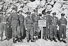 History: This is a picture of soldiers in Greece's civil war. In 1944 Greece had a Civil War that had communists fighting against the government. Greece was also affected by both  World War 1 and 11. After World War 1 and the Balkan wars Greece's territory doubled. Than after World War 11 Greece lost one eighth of its population to fighting and starvation.